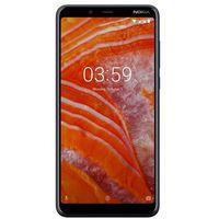 Smartfony i telefony klasyczne, Nokia 3.1 Plus