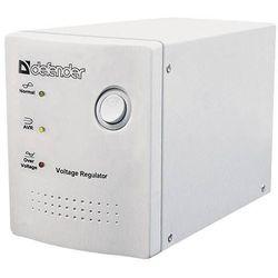 STAB750TS Stabilizator napięcia sieci 750W uż. d.