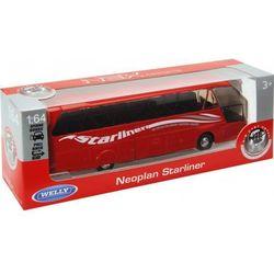 Welly Autobus Neoplan Starliner