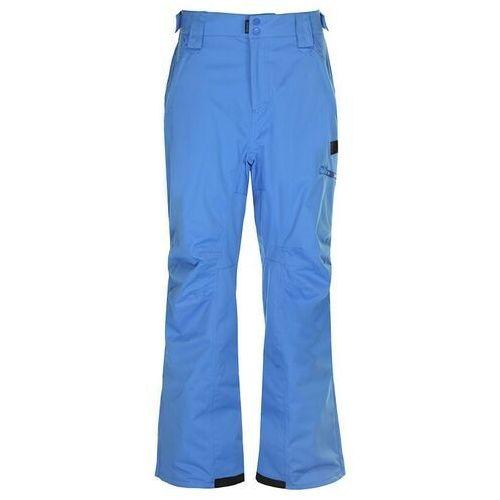 Odzież do sportów zimowych, spodnie BENCH - Orbitor Mid Blue Bl068 (BL068) rozmiar: XL