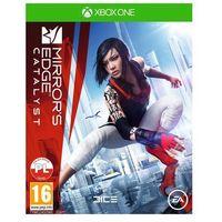 Gry na Xbox One, Mirror's Edge Catalyst (Xbox One)