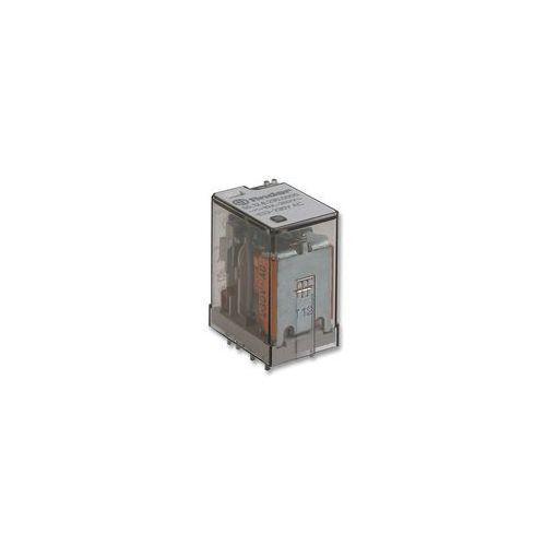 Przekaźniki, Przekaźnik przemysłowy 2 CO (DPDT) 110VDC 55.12.9.110.0000