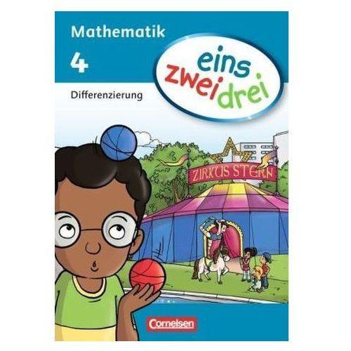 Pozostałe książki, 4. Schuljahr, Differenzierung Demirel, Ümmü