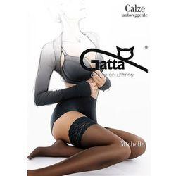 Pończochy Gatta Michelle nr 01 20 den grafit/odc.szarego - grafit/odc.szarego