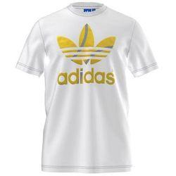 Koszulka Adidas Flock Tennis White Original - AJ7107 89 bt (-25%)