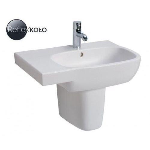 Umywalki, Koło Style 65 x 46 (L21765-900)