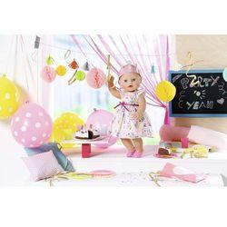 BABY born Zestaw urodzinowy