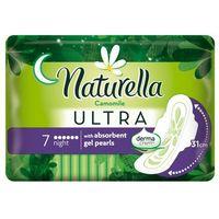 Podpaski, Podpaski higieniczne Naturella Ultra Night (7 sztuk)
