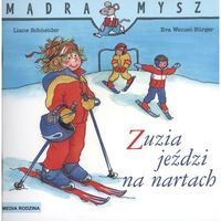 Audiobooki, Zuzia jeździ na nartach