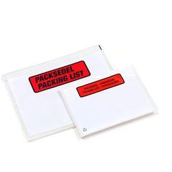 Samoprzylepne etykiety opisowe 1000 szt., Rozmiar:C6
