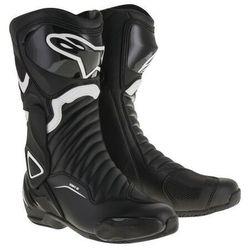 Alpinestars buty sportowe smx-6 v2 biały/czarny