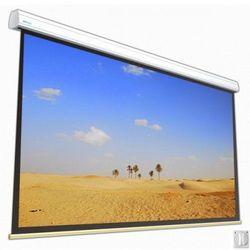 Ekran elektryczny Avers Solar 600x450cm, 4:3, Matt White P BB