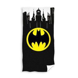 Ręcznik kąpielowy Batman 70x140 1Y36RN Oferta ważna tylko do 2022-12-12