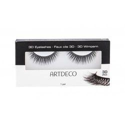 Artdeco 3D Eyelashes sztuczne rzęsy 1 szt dla kobiet 62 Lash Artist