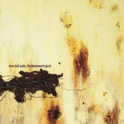 Nine Inch Nails - The Downward Spiral (Digipack)