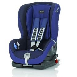 Romer Duo Plus 9-18 kg CROWN BLUE |RABAT DO 150 ZŁ | IDŹ DO SKLEPU I SPRAWDŹ |
