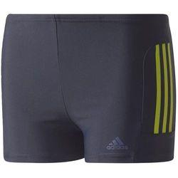 Kąpielówki adidas 3 Stripes Bonded Boxer Junior BP5880