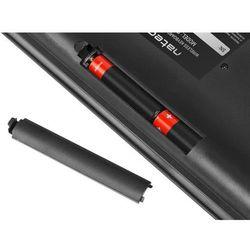 Zestaw klawiatura + mysz NATEC Stingray NZB-1440 bezprzewodowa- natychmiastowa wysyłka, ponad 4000 punktów odbioru!