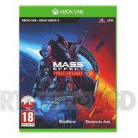 Gry Xbox One, Mass Effect Edycja Legendarna (Xbox One)