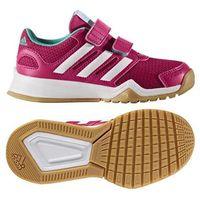 Pozostałe obuwie dziecięce, Dziecięce BUTY adidas INTERPLAY CF K S76507 roz 32