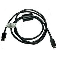 Kable, adaptery, taśmy, Kabel USB do Zebra TC21/TC26