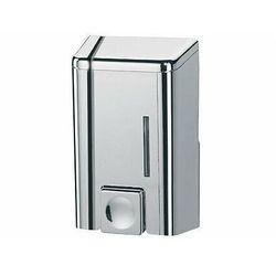 Dozownik mydła w płynie Bisk Masterline 07517 500ml