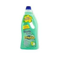 Emulsio Ravviva Jaśmin i ylang-ylang - Płyn do mycia gresów (750 ml)