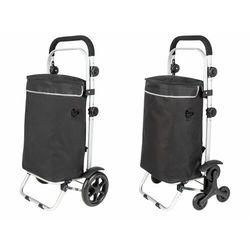 TOPMOVE® Wózek na zakupy, 1 sztuka