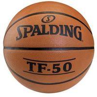 Koszykówka, Piłka koszykowa SPALDING TF-50 (rozmiar 5)