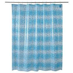 Zasłonka prysznicowa Zuari 180 x 200 cm