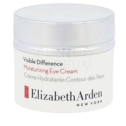 Elizabeth Arden Visible Difference Moisturizing krem pod oczy 15 ml dla kobiet