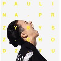 Pop, Chodź tu (CD) - Paulina Przybysz DARMOWA DOSTAWA KIOSK RUCHU