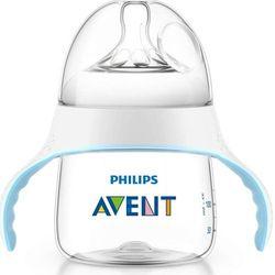 Avent Natural butelka treningowa 4m+ 125 ml - BEZPŁATNY ODBIÓR: WROCŁAW!