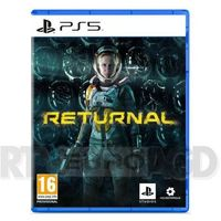 Gry na PlayStation 5, Returnal (PS5)