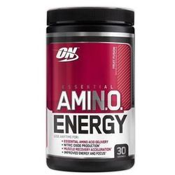 OPTIMUM NUTRITION Amino Energy - 270g - Blueberry