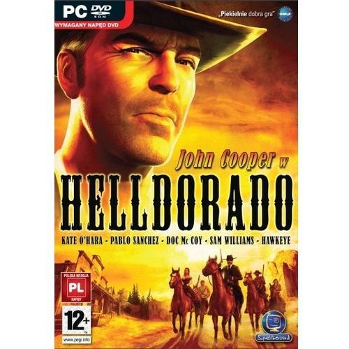 Gry PC, HELLDORADO (PC)