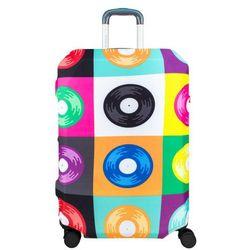 BG Berlin pokrowiec na dużą walizkę / rozmiar L / Glam LPS - Glam LPS