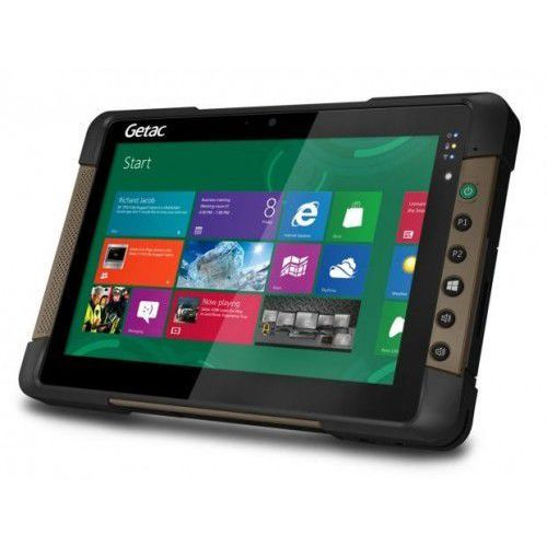Tablety, Getac T800 Basic