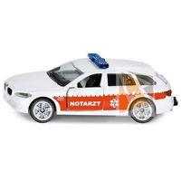 Ambulanse dla dzieci, Siku 14 - Ambulans