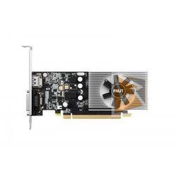 Karta graficzna Palit GT 1030 2GB 64BIT GDDR5 FAN HDMI/DVI - NE5103000646F - NE5103000646F Darmowy odbiór w 21 miastach!