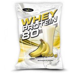 VITALMAX WHEY PROTEIN 80 1kg białko