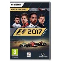 Gry PC, F1 2017 (PC)