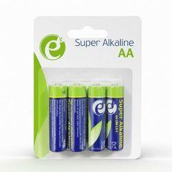 Baterie paluszki AA LR6 Gembird EnerGenie 4 sztuki alkaliczne