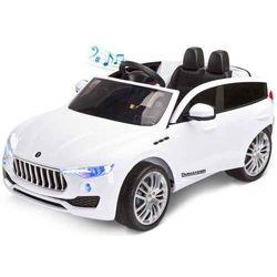 Samochód na akumulator Toyz Commander + Pilot
