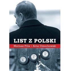 List z Polski (opr. miękka)