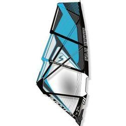 Żagiel Simmer Style Black Tip 2016 Blue
