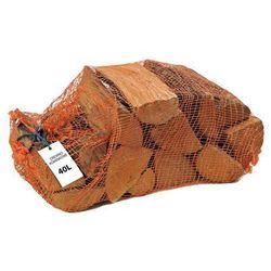 Drewno opałowe TWARDE 15 kg GOLDEN STONE