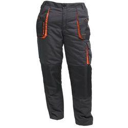 Spodnie ocieplane CLASSIC r. M NORDSTAR
