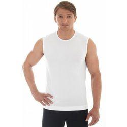 Brubeck sl 0068a koszulka męska