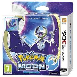 Pokémon Moon: Fan Edition - Nintendo 3DS - Przygodowy
